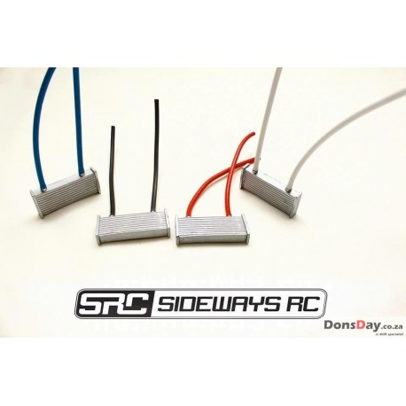 SW- Small Intercooler