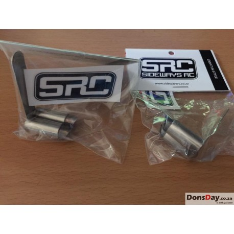 SRC Double pipe 1