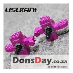 Usukani KPI Knuckles Sakura Pink