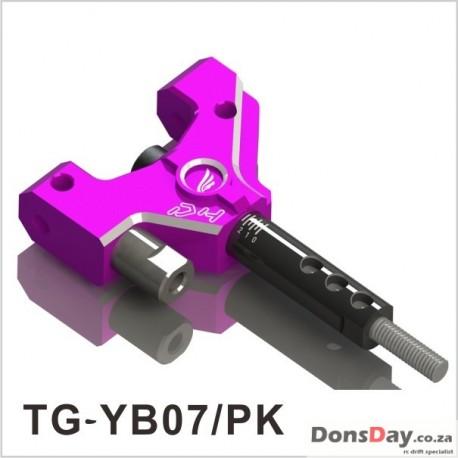 OmG D4 Adjustable Y-Arm Pink