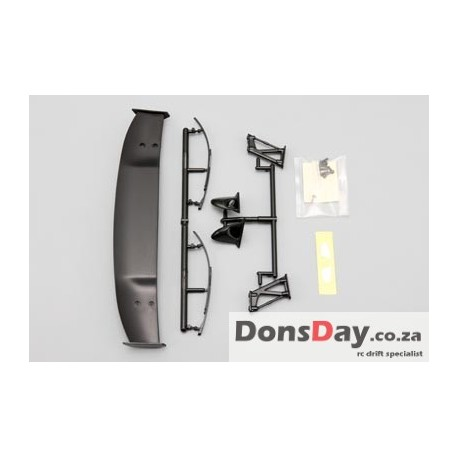 YOKOMO Accessory Parts Set for A'PEX FD3S RX-7