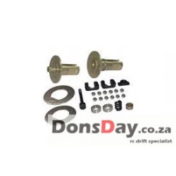 3Racing SAKURA D4 Ball Differential Set