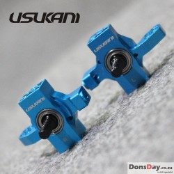 Usukani KPI Knuckles Eagle Racing Blue