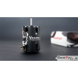 Usukani Venom Brushless Sensor Motor (Limited Edition) (10.5T)