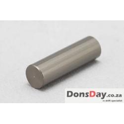Yokomo Aluminum idoler shaft for YD2