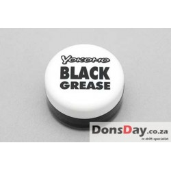 Yokomo Super black grease
