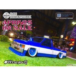 Tetsujin Datsun Truck Body
