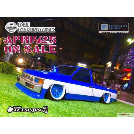 Datsun Truck Body