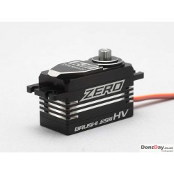 Yokomo SP-BLLHV - Brushless Digital Servo BL-LHV ZERO Ultra Speed / Low Profile