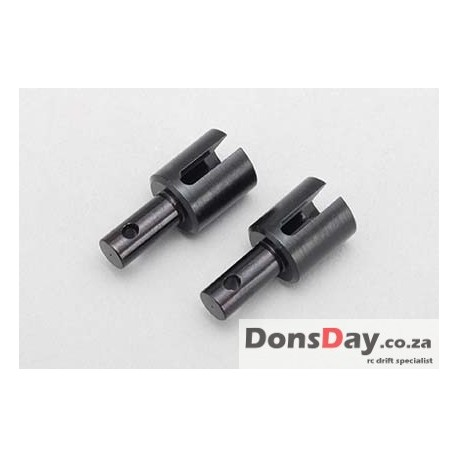 YOKOMO Drive cup for YD-2 Gear Differential 2pcs