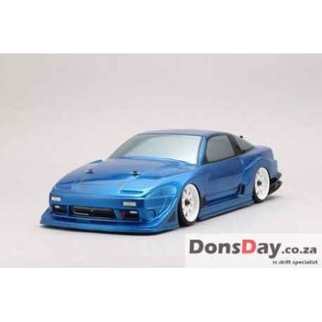 Yokomo Team Toyo GP sport 180sx body