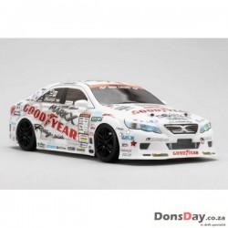 Yokomo Goodyear Racing GRX130 Mark X