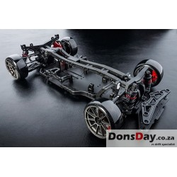 MST RMX S 1/10 RWD Electric Shaft Driven Drift Car Kit