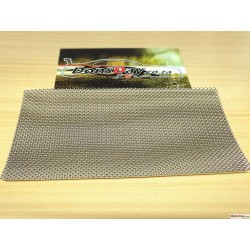 DonsDay stainless steel mesh for 1/10 concourse