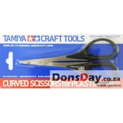 Tamiya 74005 Craft Tools for body