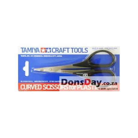 Tamiya 74005 Craft Tools for body