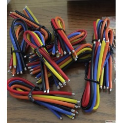 Hobbywing 12AWG cable set 5pcs