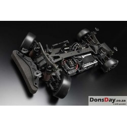 Yokomo 1/10 Drift Package YD-4MR AWD EP Competition Drift Chassis Kit