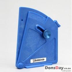 Yokomo Camber Gauge Pro Blue