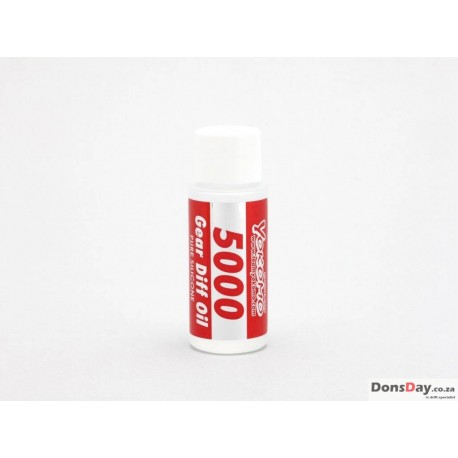 YOKOMO Super Blend Gear Differential Oil 5000