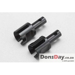 Yokomo Drive cup for YD2 (solid axle/gear diff) 2pcs