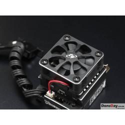 Yokomo Pro 4 esc + D1 10.5T motor combo