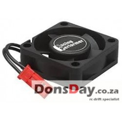 YOKOMO Racing Performer 30mm Cooling fan