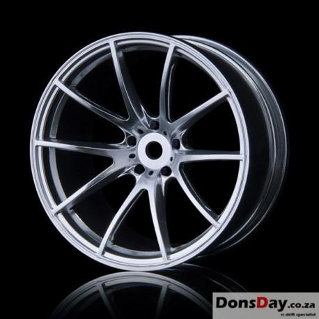 MST Flat silver G25 wheel (+5) (4)