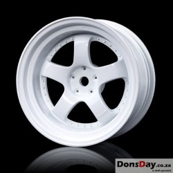 MST White SP1 wheel (+5) (4)