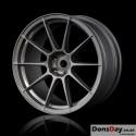 MST Silver grey 5H wheel (+5) (4)