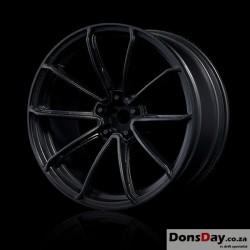 MST Flat black GTR wheel (+5) (4)