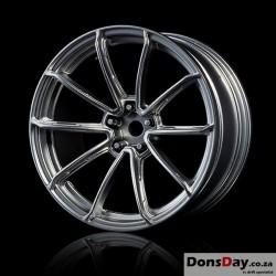 MST Flat silver GTR wheel (+5) (4)