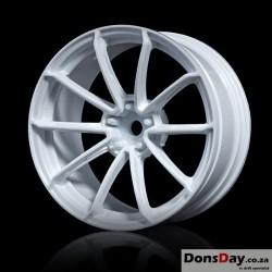 MST White GTR wheel (+5) (4)