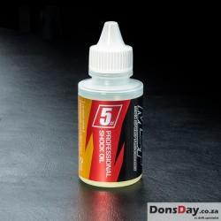 MST Mineral oil number 5