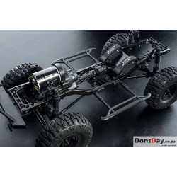 MST CFX-W 1/8 4WD High Performance Off-Road Car KIT (w/ESC&motor, no body)