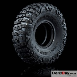 "MST MG Crawler tire 40X120-1.9"" (2)"