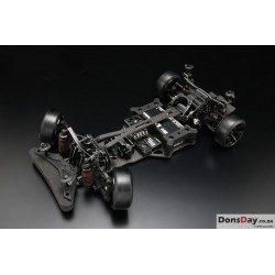 Yokomo YD2EXII Rwd competition chassis