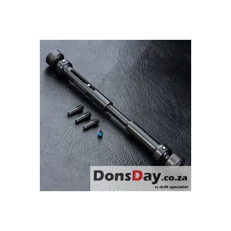 Mst CFX-W steel drive shaft set 99-119mm