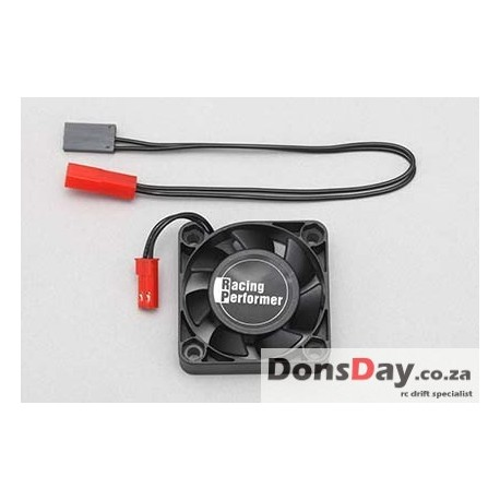 YOKOMO Racing Performer 40mm Cooling fan