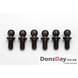 Yokomo Socket Head Ballstud  ball end (11.3mm)