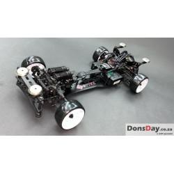 3Racing Sakura D4 RWD 1/10 Drift Car Kit