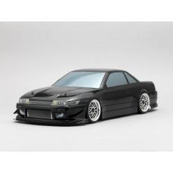 Yokomo Extreme S13 Silvia