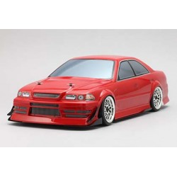YOKOMO Team22 FNATZ JZX100 Mark2 body full set