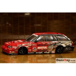 R31 Skyline wagon