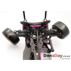 3Racing D4 AWD 1/10 Free ship
