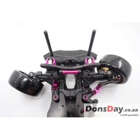 3Racing Sakura D4 RWD 1/10 Drift Car Kit