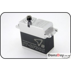 OMG Full Aluminum Waterproof High Torque Digital Brushless Servo For Crawler/Off Road