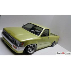 Street Jam Toyota Hilux pick up body (pre order needs)