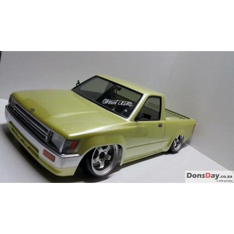 Street Jam Toyota Hilux pick up body (pre order needs)