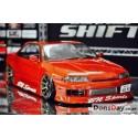 Pandora NISSAN HCR32 GTS-t / BN Sports